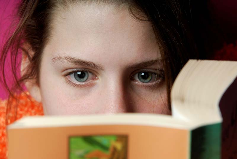 Looking for Publicity for a Young Adult Novel? Whatever You Do, Don't Target Teenagers